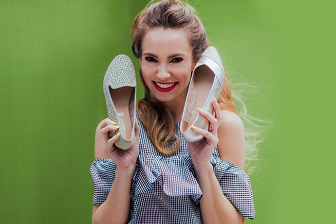 Kateri tip čevljev pristaja tvoji osebnosti?