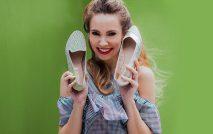 Kateri čevlji ustrezajo tvoji osebnosti?