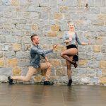 Naučimo se plesati ... kankan