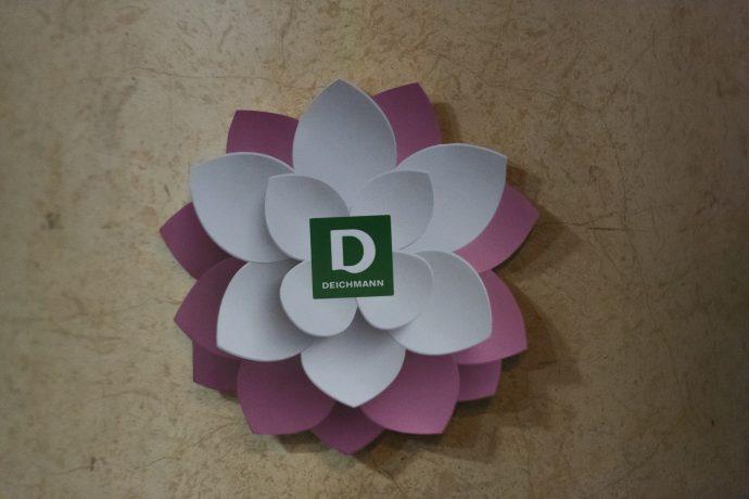 Deichmann Meet & Greet: Dame izbirajo